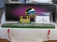 MTH LIONEL TINPLATE TRADITIONS STANDARD GAUGE OPERATING WEIGH SCALE