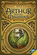 Arthur and the Minimoys