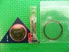 Battery Kit For Aeris Manta, Epic & F.10 Dive Computer