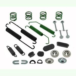 For Mitsubishi Lancer  Nissan Tiida  Jeep, Patriot Rear Drum Brake Hardware Kit