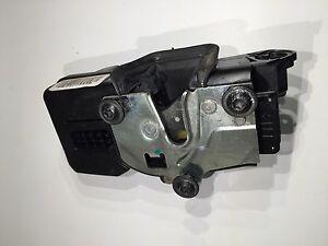 2003-2007 Cadillac CTS Left Rear Door Lock Actuator OEM