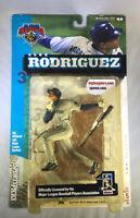 "2000' McFARLANE SPORTSPICKS, MLB, BASEBALL, ""ALEX RODRIGUEZ #3"" SERIES 1 FIGURE"