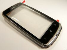 Original Nokia Lumia 610 Front Cover+Touchscreen Weiss