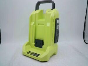 Ryobi RYi300BG 300-Watt Powered Inverter for 40-Volt Battery - New No Box