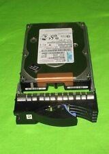 IBM sas-disco duro 43x0805 43w7506 300gb 15k sas LFF