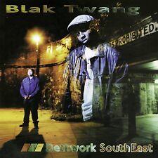 BLAK TWANG - DETTWORK SOUTHEAST: CD ALBUM  (2014)