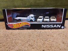 2021 Hotwheel Nissan Skyline premium box set