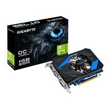 Gigabyte GeForce GT730 1GB DDR5 GV-N730D5OC-1GI PCI-E Video Card HDMI DVI VGA