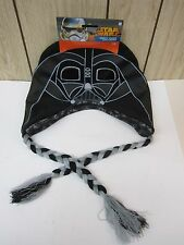 Star Wars DARTH VADER LAPLANDER HAT BRAND NEW WITH TAGS