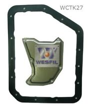 WESFIL Transmission Filter FOR Daihatsu MOVE 1997-1999 A210/MX17 WCTK27