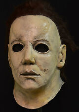 Officially Licensed Halloween 6 The Curse of Michael Myers Deluxe Full Head Mask