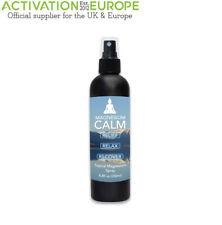 Magnesium CALM Topique Spray - 250ml - Facilité Pièce de Rechange