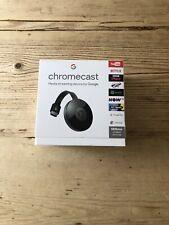 Chromecast 2nd generation