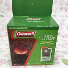 Coleman Far-infrared Heater attachment 170 - 7065 JAPAN