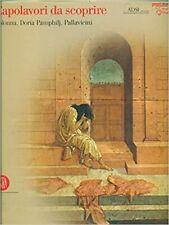 (1191) Capolavori da scoprire - a cura di G. Lepri - Skira