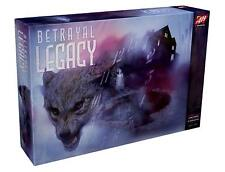 Avalon Hill HASC45950000 Betrayal Legacy Mixed Colours