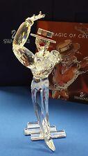 Swarovski Annual Edition 2003 Magic Of Dance Antonio w/ Box Certificate Cover