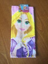 Disney Princess Tangled Rapunzel Face Cloth / Flannel - BNWT