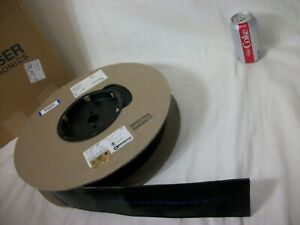 MOUSER SHIELDED FLAT JACKETED AMPHENOL MOST OF 100 FT ROLL 300V SPECTRA GUARD