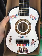 Coco Guitar For Kids