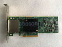 LSISAS 9207-8eHBALSI2308 MiniSASPCI-Ex83.06Gb/s