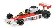 Minichamps F1 McLaren Ford M23 James Hunt 1/18 World Champion 1976