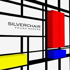 SILVERCHAIR Young Modern CD BRAND NEW
