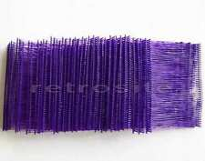 "2000 Purple Price Tag Tagging Gun 3"" (3 inch) Regular Barbs Fasteners"