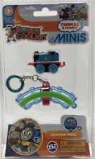 Worlds Smallest Thomas The Train Worlds Smallest Toy 2 Piece in package NIP #1