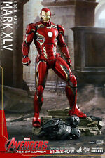 1/6 Avengers Age of Ultron Mark XLV Movie Masterpiece Series Hot Toys 902424