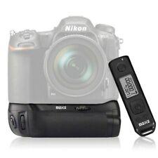 Meike MK-D500 Pro 2.4G Vertical Battery Grip Remote Control for Nikon D500