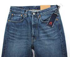 Replay MV902,032 Mens Vintage Regular Classic Blue Jeans BNWT - W30 L32