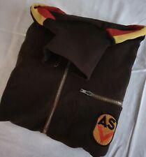 echte ORIGINAL NVA ASV Trainigsjacke DDR Gr. S/M aus 80ern TOP Zustand * Uniform