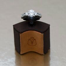 Verragio Parisian 129R Engagement Ring