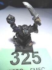 The Clans Moulder Skaven Warhammer Fantasy Chaos Games