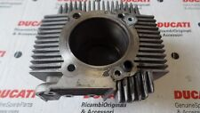 Ducati Monster 696/796 Zylinder cylinder liegend Motor engine Hypermotard BE 669