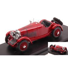 MERCEDES SSK N.94 76th RALLY MONTE CARLO 1930 HOWEY 1:43 Rio Auto Rally