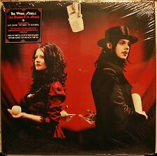 """The White Stripes """"Get Behind Me Satan"""" Double LP Record Reissue 2016 NEW"""