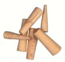 Plastimo 9 Wooden Plugs-10103