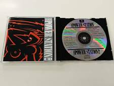 THE POWER STATION THE POWER STATION CD
