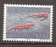 Groenland - 1982 - Mi. 133 - Postfris - RU156