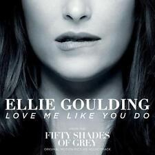Goulding,Ellie - Love Me Like You Do (2-Track) - CD