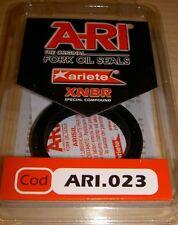 40mm Marzocchi, Morini Camel 500 40 X 52 X 10-10.5mm ITALY fork seal kit ARI-023