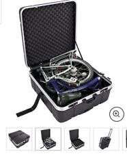 Brompton B&W Folding bike hard case bag