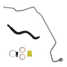Power Steering Return Line Hose fits 1997-2010 Volkswagen Jetta Golf Golf,Jetta