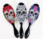 The Wet Brush Sugar Skull Hair Detangling Shower Brush [Select Color]