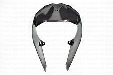 Kawasaki Ninja 300 EX300 Underside Headlight Fairing Shroud Panel Carbon Fiber