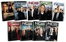 Navy CIS: Seasons 1-9 (DVD, 2012)