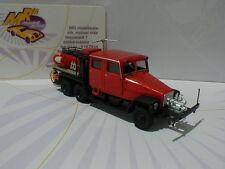 """Herpa 049900 - IFA G5 Tanklöschfahrzeug """" Feuerwehr """" 1:87 NEUHEIT"""