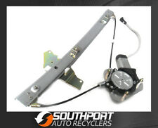TOYOTA AVALON LH FRONT POWER WINDOW REG & MOTOR 2000-2005 *NEW*